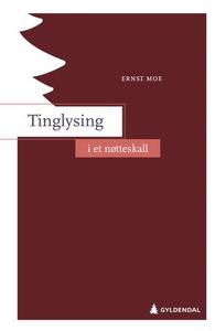 Tinglysing i et nøtteskall (ebok) av Ernst Mo