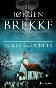 Menneskehunger (ebok) av Jørgen Brekke