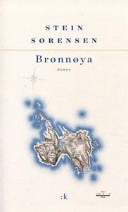 Brønnøya (ebok) av Stein Sørensen