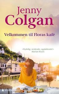 Velkommen til Floras kafé (ebok) av Jenny Col