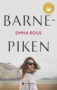 Barnepiken (ebok) av Emma Rous