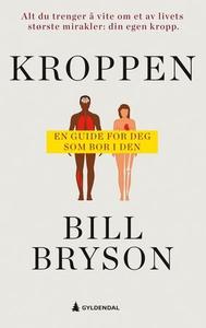 Kroppen (ebok) av Bill Bryson