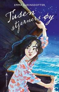 Tusen stjerners øy (ebok) av Emma Karinsdotte