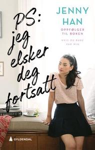 PS: jeg elsker deg fortsatt (ebok) av Jenny H