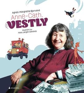 Anne-Cath. Vestly (ebok) av Agnes-Margrethe B