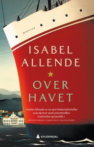 Over havet (ebok) av Isabel Allende