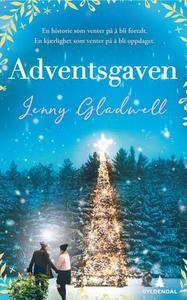 Adventsgaven (ebok) av Jenny Gladwell