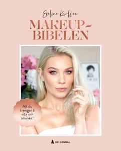 Makeupbibelen (ebok) av Eveline Karlsen