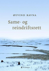Same- og reindriftsrett (ebok) av Øyvind Ravn
