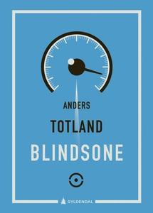 Blindsone (ebok) av Anders Totland