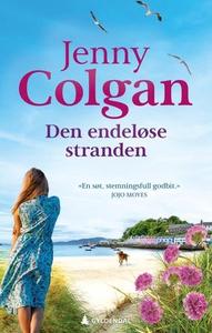 Den endeløse stranden (ebok) av Jenny Colgan