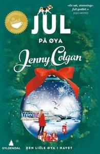 Jul på øya (ebok) av Jenny Colgan