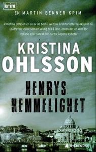 Henrys hemmelighet (ebok) av Kristina Ohlsson