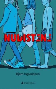 Nudistene (ebok) av Bjørn Ingvaldsen