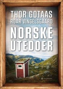 Norske utedoer (ebok) av Thor Gotaas, Roar Vi