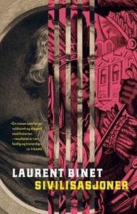 Sivilisasjoner (ebok) av Laurent Binet