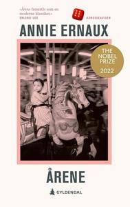 Årene (ebok) av Annie Ernaux