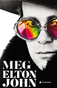Meg (ebok) av Elton John