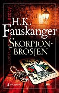Skorpionbrosjen (ebok) av H. K. Fauskanger