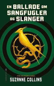 En ballade om sangfugler og slanger (ebok) av