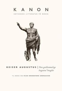 Den guddommelige Augustus' bragder (ebok) av