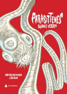 Parasittenes skumle verden (ebok) av Sara Öst