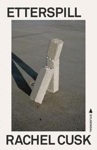 Etterspill (ebok) av Rachel Cusk