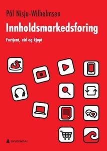 Innholdsmarkedsføring (ebok) av Pål Nisja-Wil