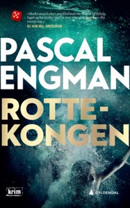 Rottekongen (ebok) av Pascal Engman