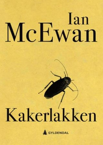 Kakerlakken (ebok) av Ian McEwan