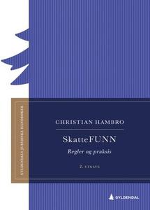 Skattefunn (ebok) av Christian Hambro