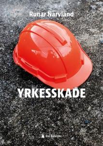 Yrkesskade (ebok) av Runar Narvland