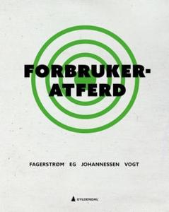 Forbrukeratferd (ebok) av Asle Fagerstrøm, Ra