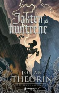 Jakten på hwitrene (ebok) av Johan Theorin