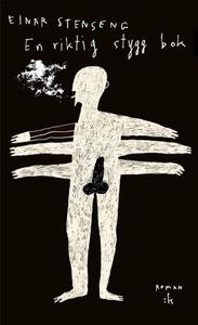 En riktig stygg bok (ebok) av Einar Stenseng