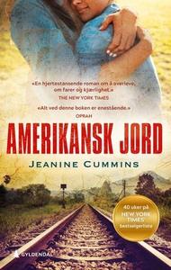 Amerikansk jord (ebok) av Jeanine Cummins