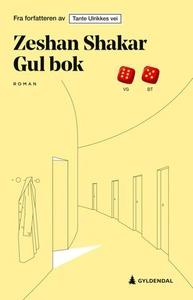 Gul bok (ebok) av Zeshan Shakar