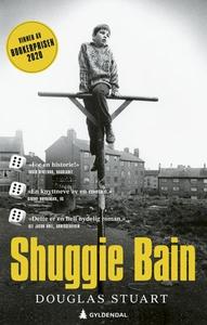 Shuggie Bain (ebok) av Douglas Stuart
