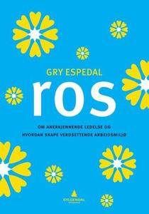 Ros (ebok) av Gry Espedal