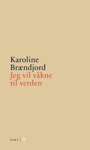 Jeg vil våkne til verden (ebok) av Karoline B