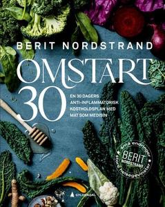 Omstart 30 (ebok) av Berit Nordstrand