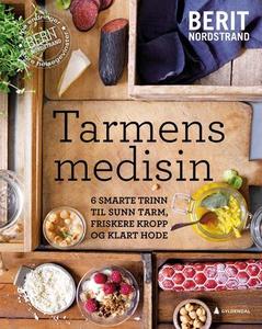 Tarmens medisin (ebok) av Berit Nordstrand