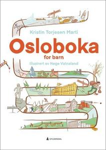 Osloboka for barn (ebok) av Kristin Torjesen