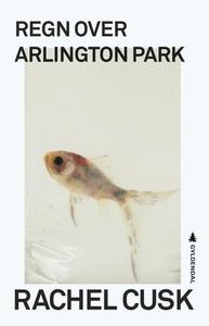 Regn over Arlington park (ebok) av Rachel Cus