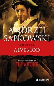 Alveblod (ebok) av Andrzej Sapkowski