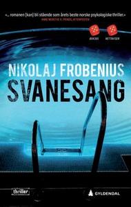 Svanesang (ebok) av Nikolaj Frobenius