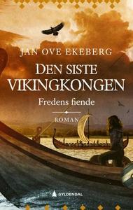Fredens fiende (ebok) av Jan Ove Ekeberg