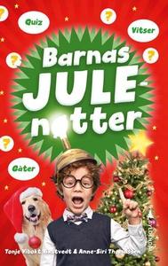 Barnas julenøtter (ebok) av Anne Siri Thommes