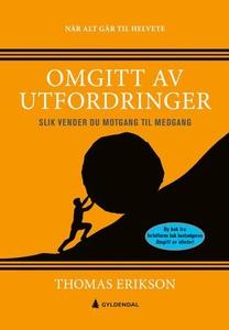 Omgitt av utfordringer (ebok) av Thomas Eriks