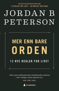 Mer enn bare orden (ebok) av Jordan B. Peters